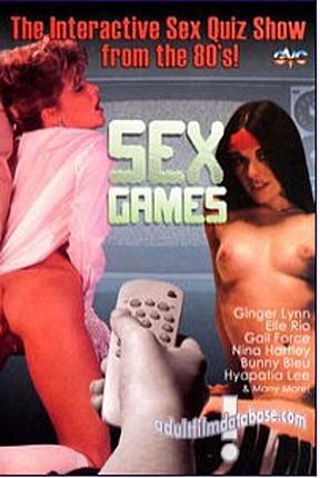 S0068 Sex Games Ginger Lynn A