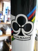 COLNAGO  CLX