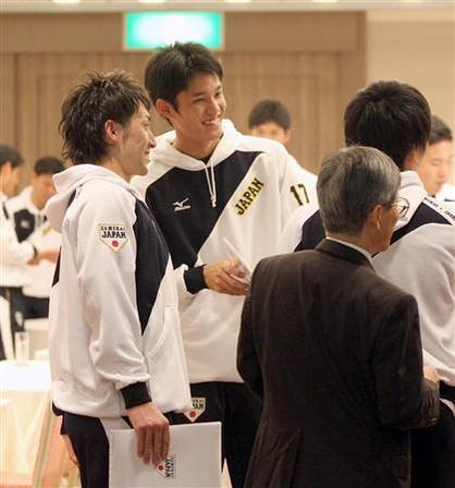 【悲報】大谷翔平と石川佳純、出来てそうの画像13