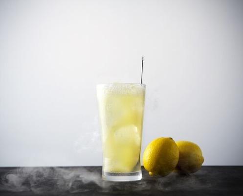 プロント檸檬サワー