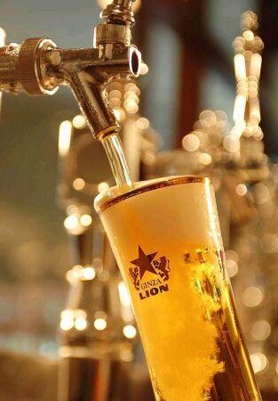 伝統のヱビスビール3