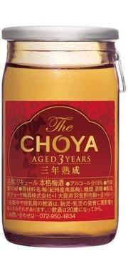 チョーヤ利き酒4