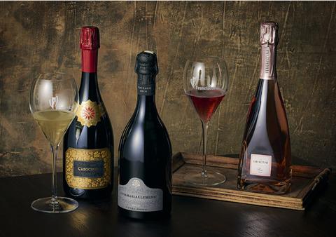 世界を旅するワイン展2021・2