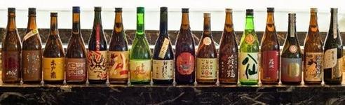 龍名館日本酒バー