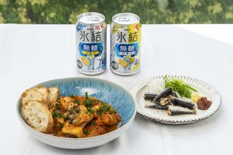 食べ合わせカット(2)