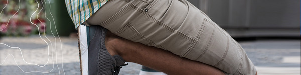 prAna 2016 Summer...Men's Bottoms