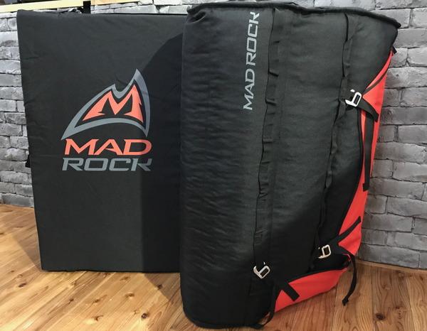 MAD ROCK...PAD PAD and R3 pad!!
