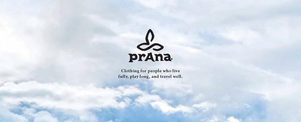 prAna 2015 FW...Beanie & Wool Scarf