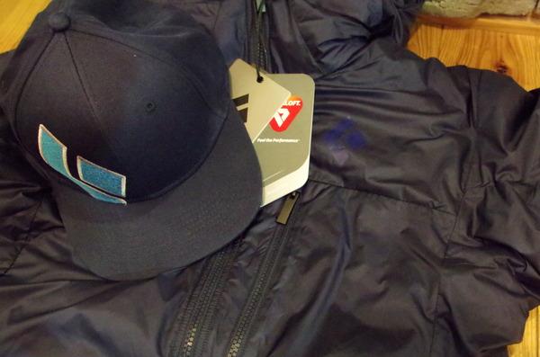 BLACK DIAMOND 2015 FW...Accessory & Head Wear