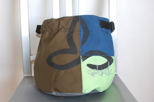 prana 2013 NEW BOULDERING BAG....