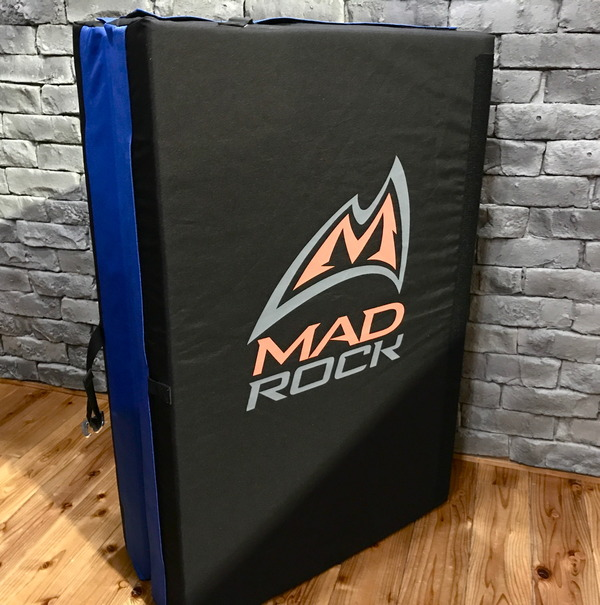 MAD ROCK MAD PAD...New Color