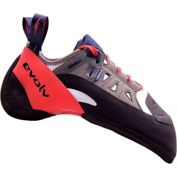 evolv X1  Oracle...2018 New Evolv Climbing Shoe 入荷...