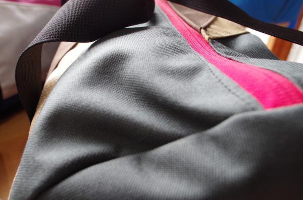 ORGANIC Climbing Duffle Bag...