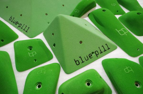 Bluepill Hold...