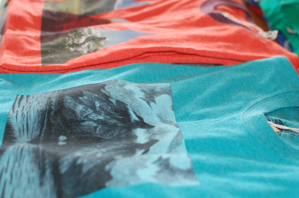 prAna 2015 FW...Men's T-Shirts