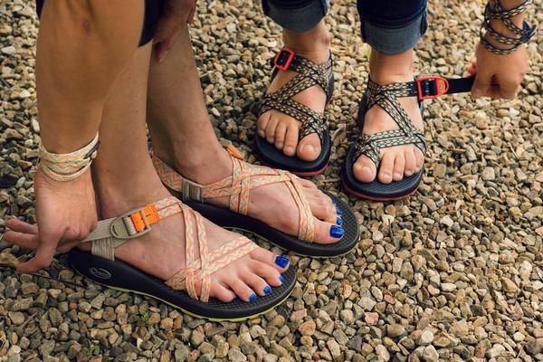 Chaco 2019 Womens Sandal...!!