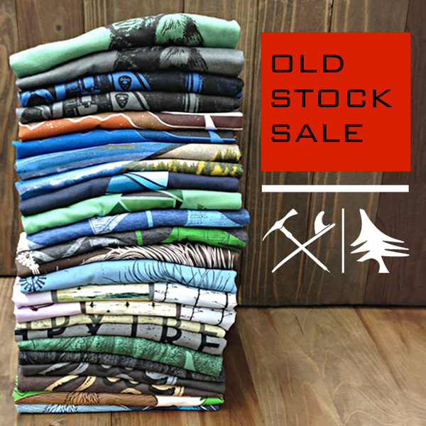 HIPPY TREE OLD STOCK SALE!!
