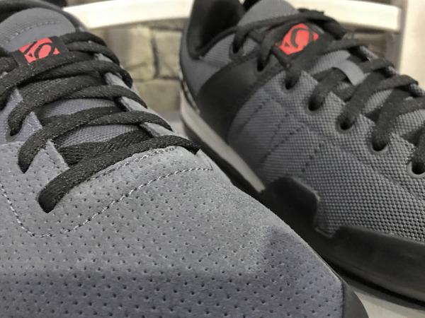 FIVE TEN New Concept Approach shoes...2017FW
