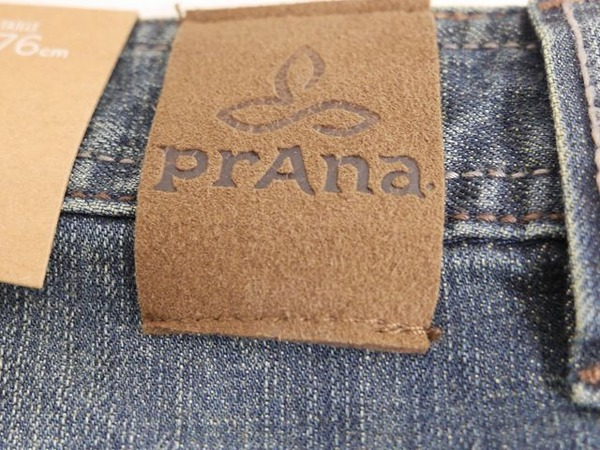 prAna 2017 Spring & Summer...Add Men's Jeans