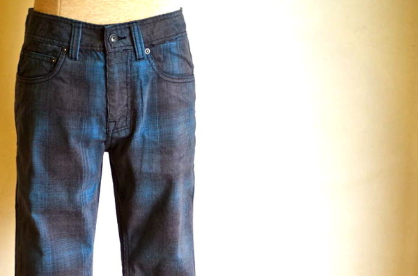 prAna 2014 FW...Men's Bottoms