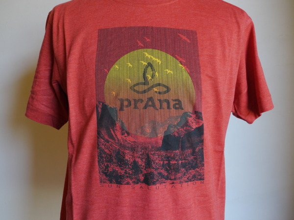 prAna 2015 SS...Men's T-shirts 1