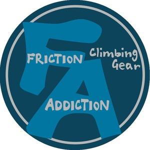 FRICTION ADDICTION Climbing Gear...