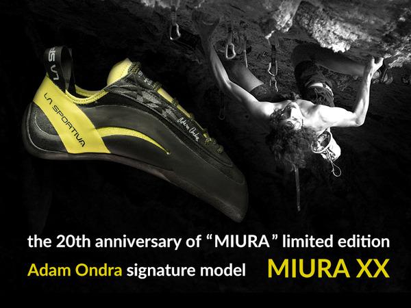 MIURA XX(20周年記念モデル)...VIDEO