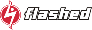 Flashed 2016...