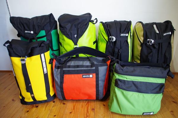 Metolius Climbing Pack & Bags...