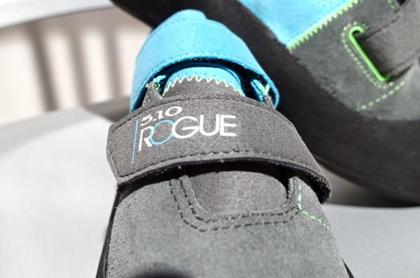 FIVE TEN...2017 Rogue・Core Chalk Bag...