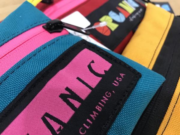 ORGANIC...Diffy Bag & Lunch Chalk Bucket !!