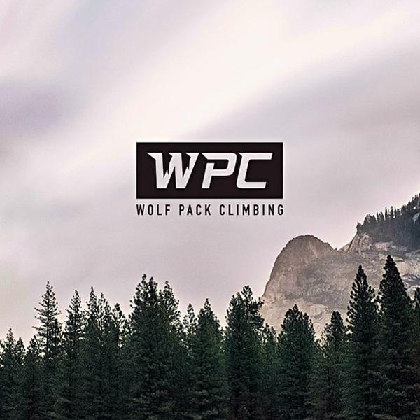 Wolf Pack Climbing...ILLUMINATI SLYME / GLOW