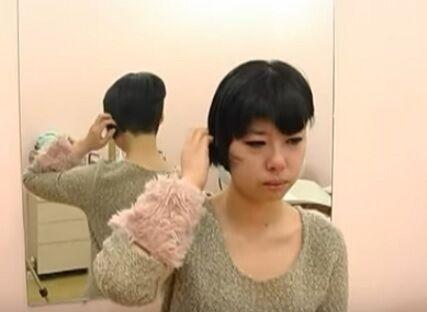 haircutmodel
