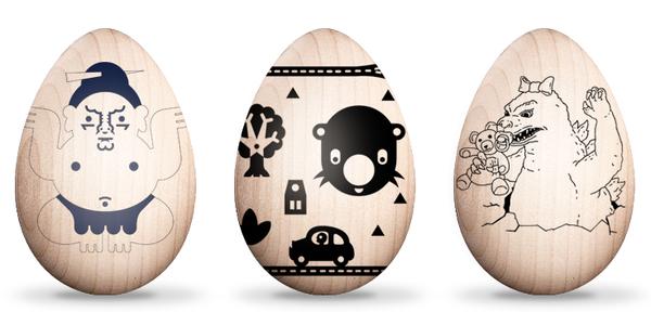 Eastern Eggs2