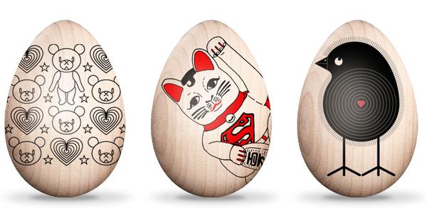 Eastern Eggs1