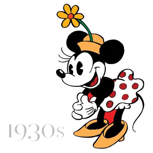 ミニーマウスの画像 p1_37