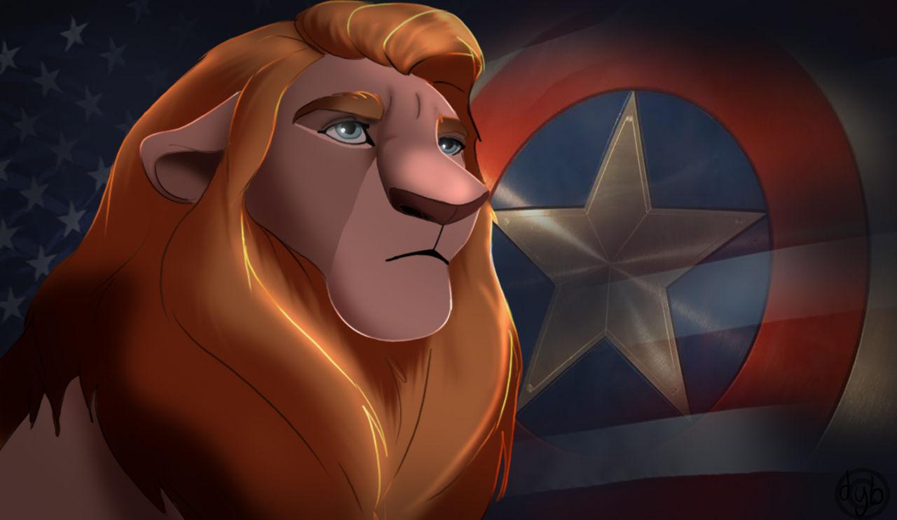 ライオン・キングの画像 p1_10