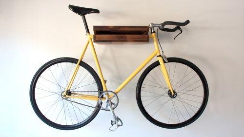 自転車の 自転車 ヘルメット 保管方法 : 自転車スタンドとシェルフ ...