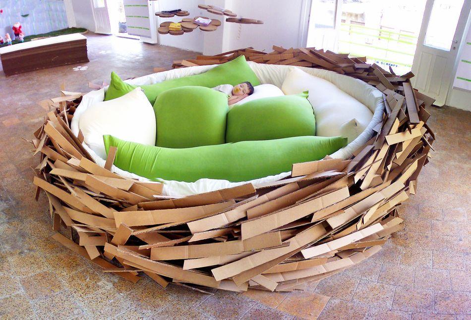 【楽天市場】鳥の巣ベッドの通販