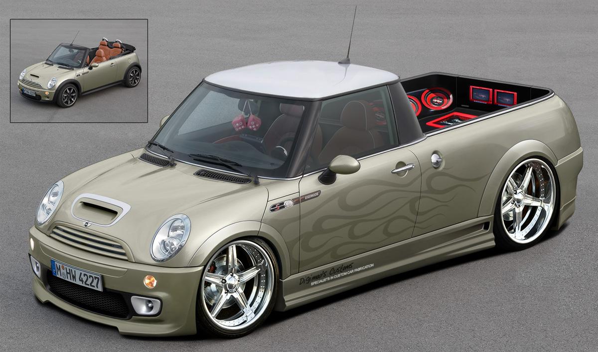 Mini Cooper Roadster  Dream Cars  Pinterest  Minis Cars and