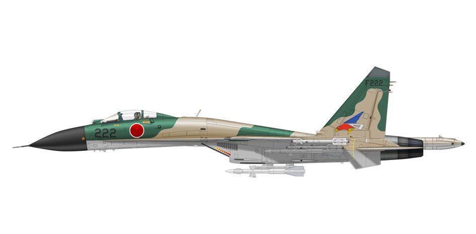 Su 27 (航空機)の画像 p1_20