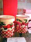 エミキュマグカップ