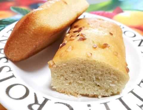 バナナスティックケーキ【セブンイレブン】