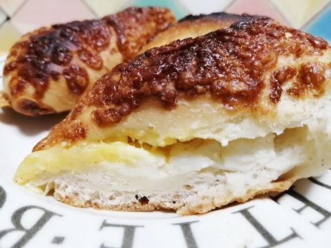 もっちり食感!3種のチーズパン【ファミリーマート】