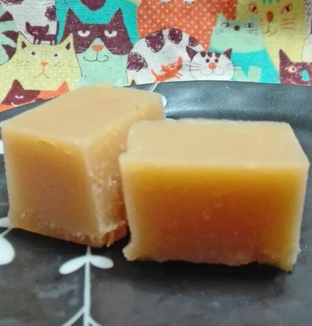 【ローソン】Uchi Cafe' SWEETS 安納芋の芋ようかん