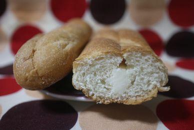 ローソン*ミルクフランス カルピス社発酵バター入クリーム使用