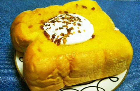 俺が食べたい!フレンチトースト(メープル&ホイップ)
