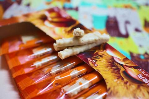小枝(モンブラン)【森永製菓】