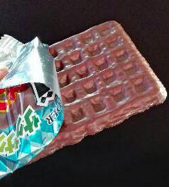 【有楽製菓】ビッグサンダーココナッツ