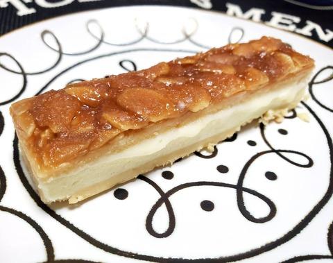 生フロランタン(チーズケーキ)【ローソン】